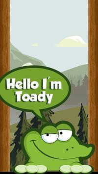 Frog Jumper apk screenshot