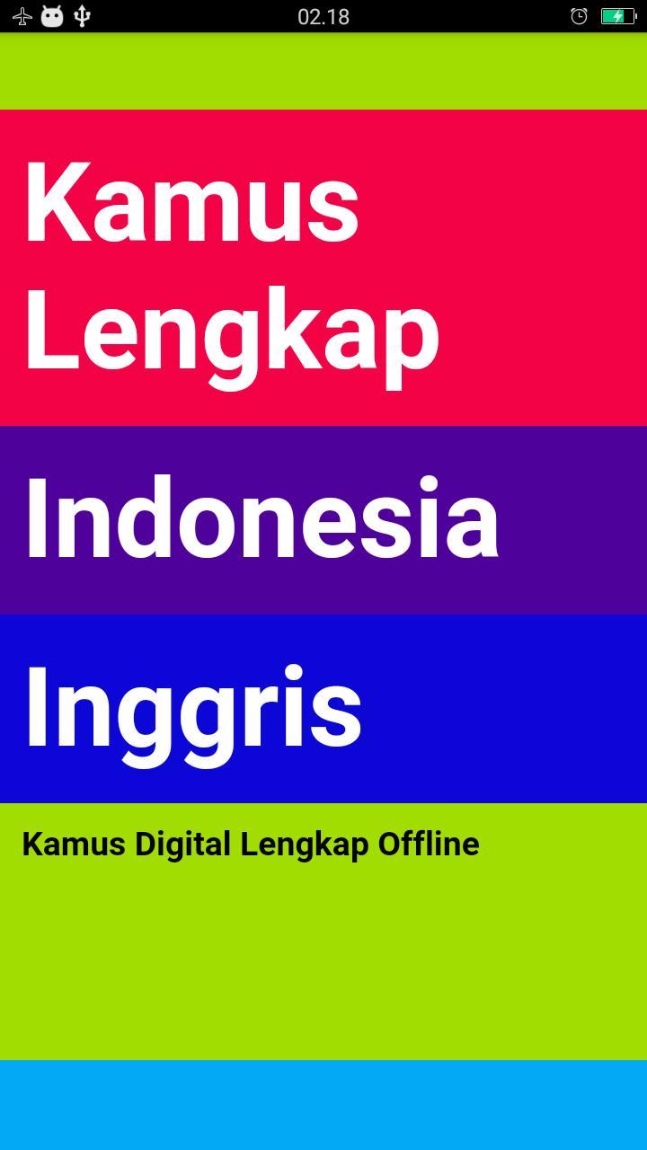 free download kamus bahasa inggris indonesia