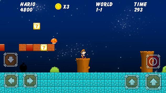 Hario World : Merry Christmas apk screenshot