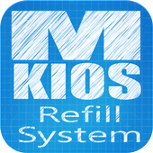 MKios Refill System [Free] icon
