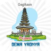 Kidung Gegitaan Dewa Yadnya Hindu icon