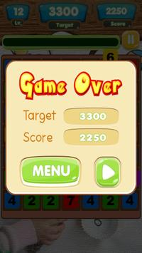 Number Link Match Puzzle Game screenshot 3
