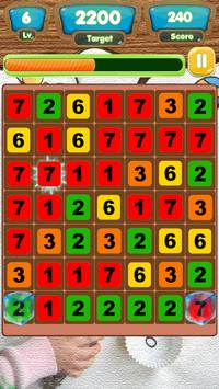 Number Link Match Puzzle Game screenshot 2
