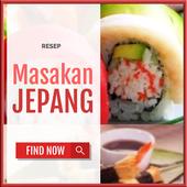 Resep Masakan Jepang icon