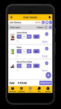 HariRadhe Seller screenshot 1