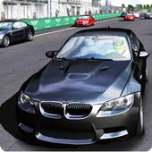 Turbo Racer 2017 HD icon