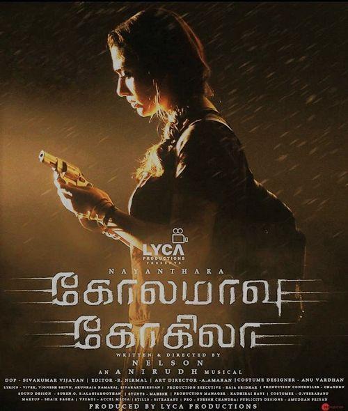 Kolamavu Kokila Tamil Full Movie For Android Apk Download