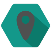 Share My Location icon