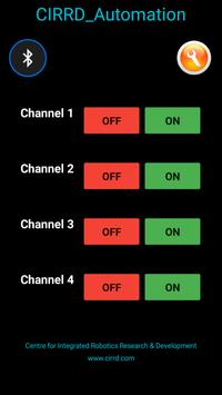 Home Automation Using Bluetooth CIRRD for Android - APK Download