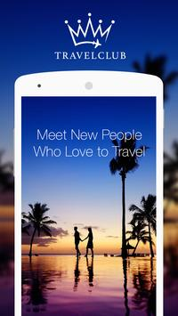 TravelClub poster