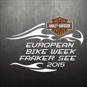 European Bike Week® icon