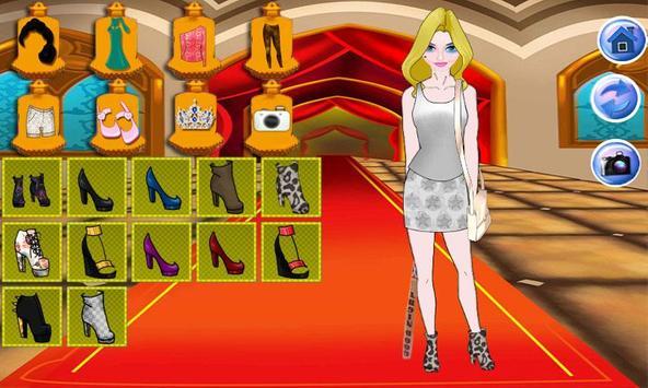 Harley Quinn Dressup Games Fashion Apk Game Descarga