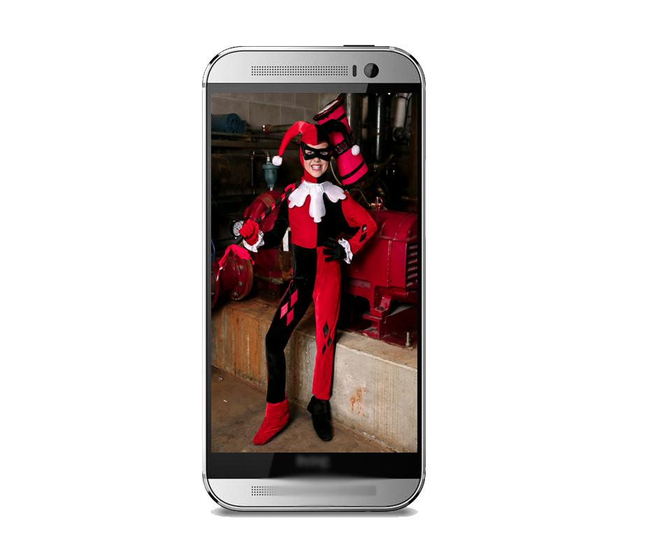 Harley Quinn Wallpapers 4k For Android Apk Download