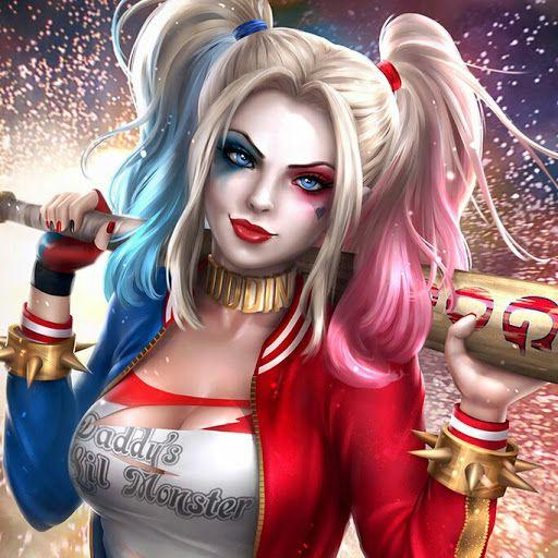 Download Harley Quinn Wallpapers HD 1.13 Latest Version