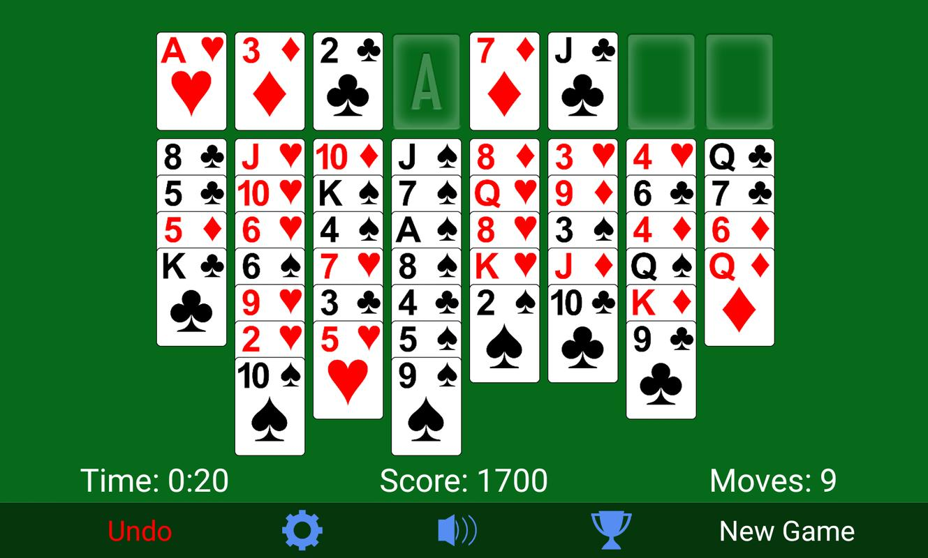 freecell for android apk download
