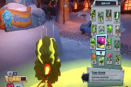 Tips  for plants vs zombies garden warfare 2 screenshot 3