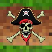 pirate craft icon