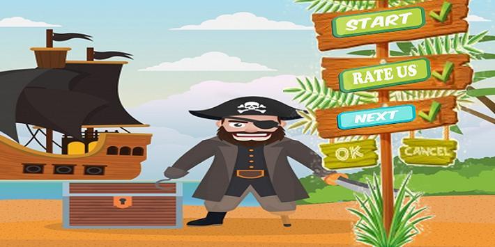 pirate craft screenshot 2
