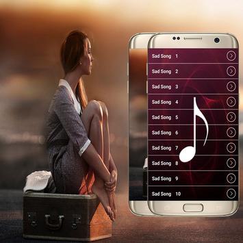 Best of Sad Songs 2017 apk screenshot