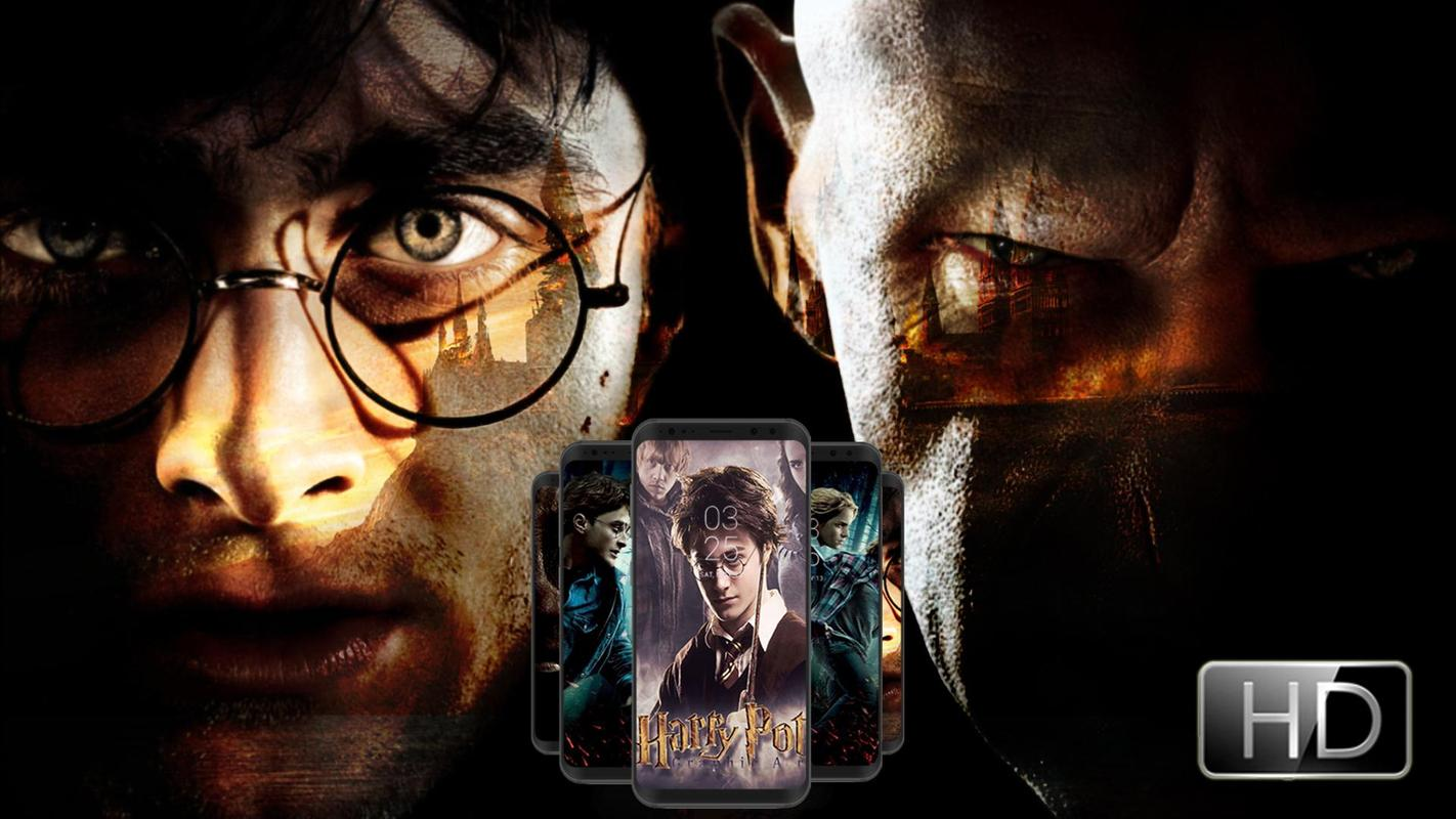 Harry Potter 2018 HD Wallpapers For Android