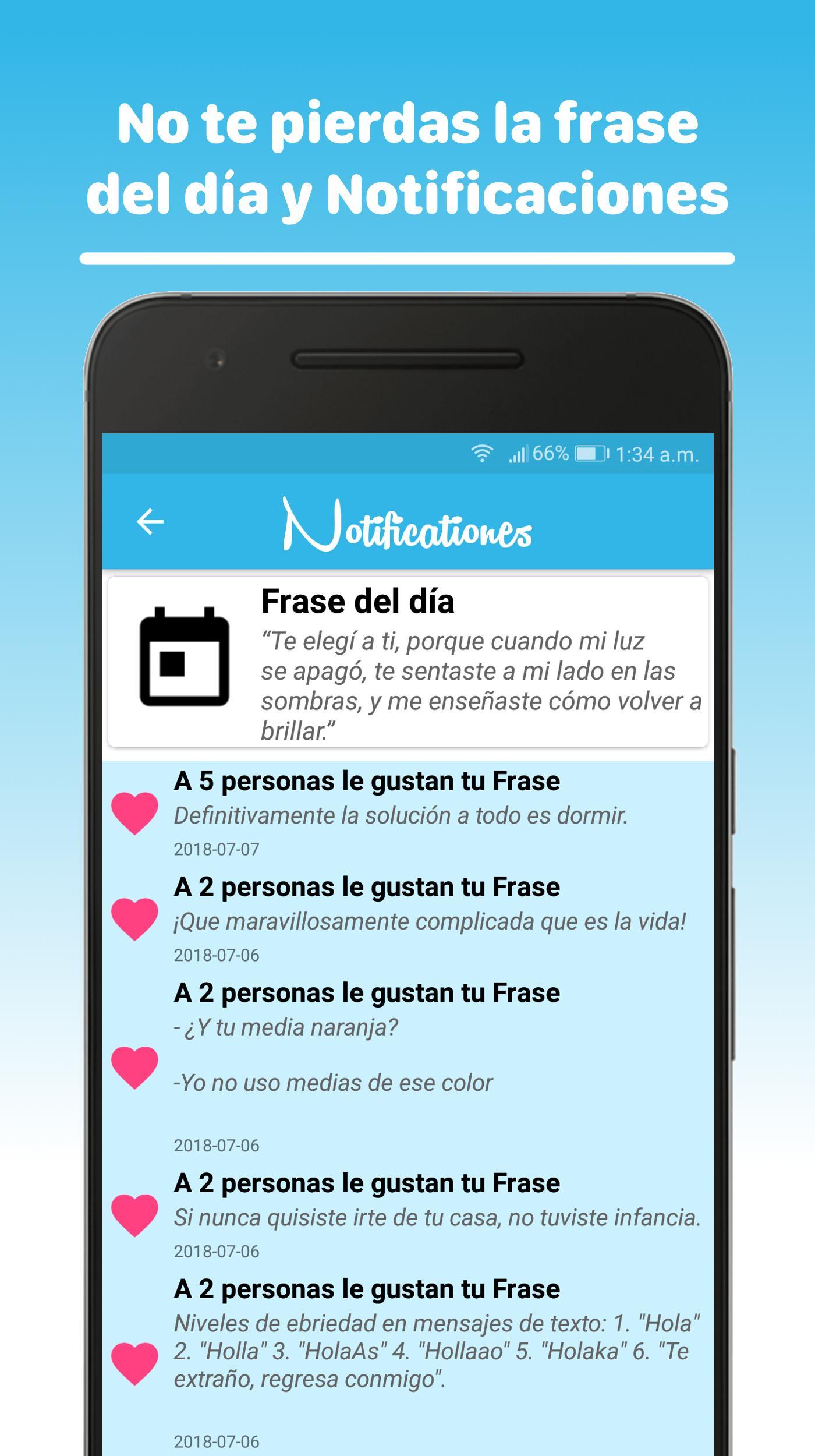 Frasapp для андроид скачать Apk