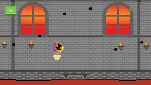 Balloon Bounce apk screenshot