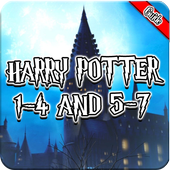 Guide for Harry Potter : Years 1-4 & 5-7 ALL YEARS icon