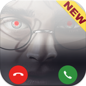 Fake Call From Harry Potter icon