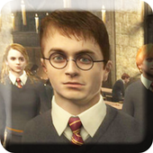 Harry Heroes of Hallows Fighting icon