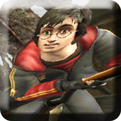 Potter: Goblet Magic Combat icon