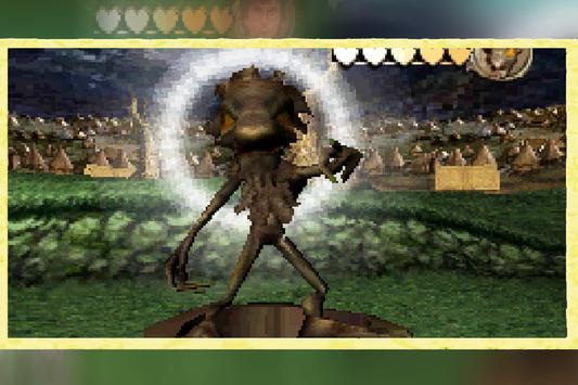 Potter: Goblet Magic Combat poster
