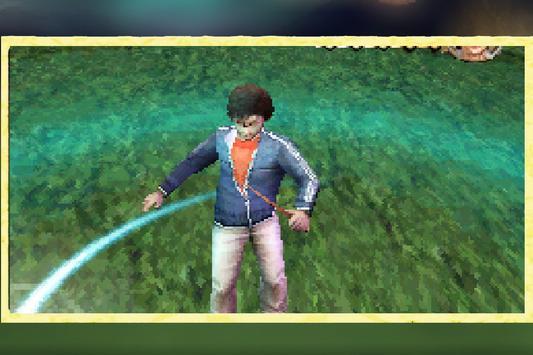 Potter: Goblet Magic Combat screenshot 1