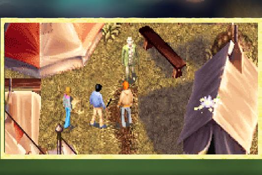 Potter: Goblet Magic Combat screenshot 2