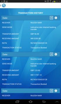 RemitGuru App screenshot 4
