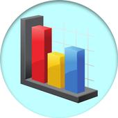 Economics 4 Tablet icon