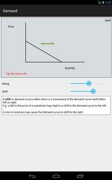 Economics 4 Tablet screenshot 9