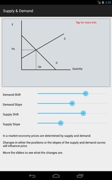 Economics 4 Tablet screenshot 11