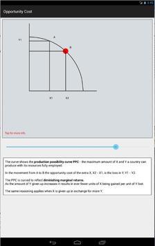 Economics 4 Tablet apk screenshot