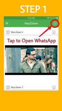 Way2Saver screenshot 3