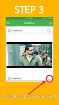 Way2Saver screenshot 8