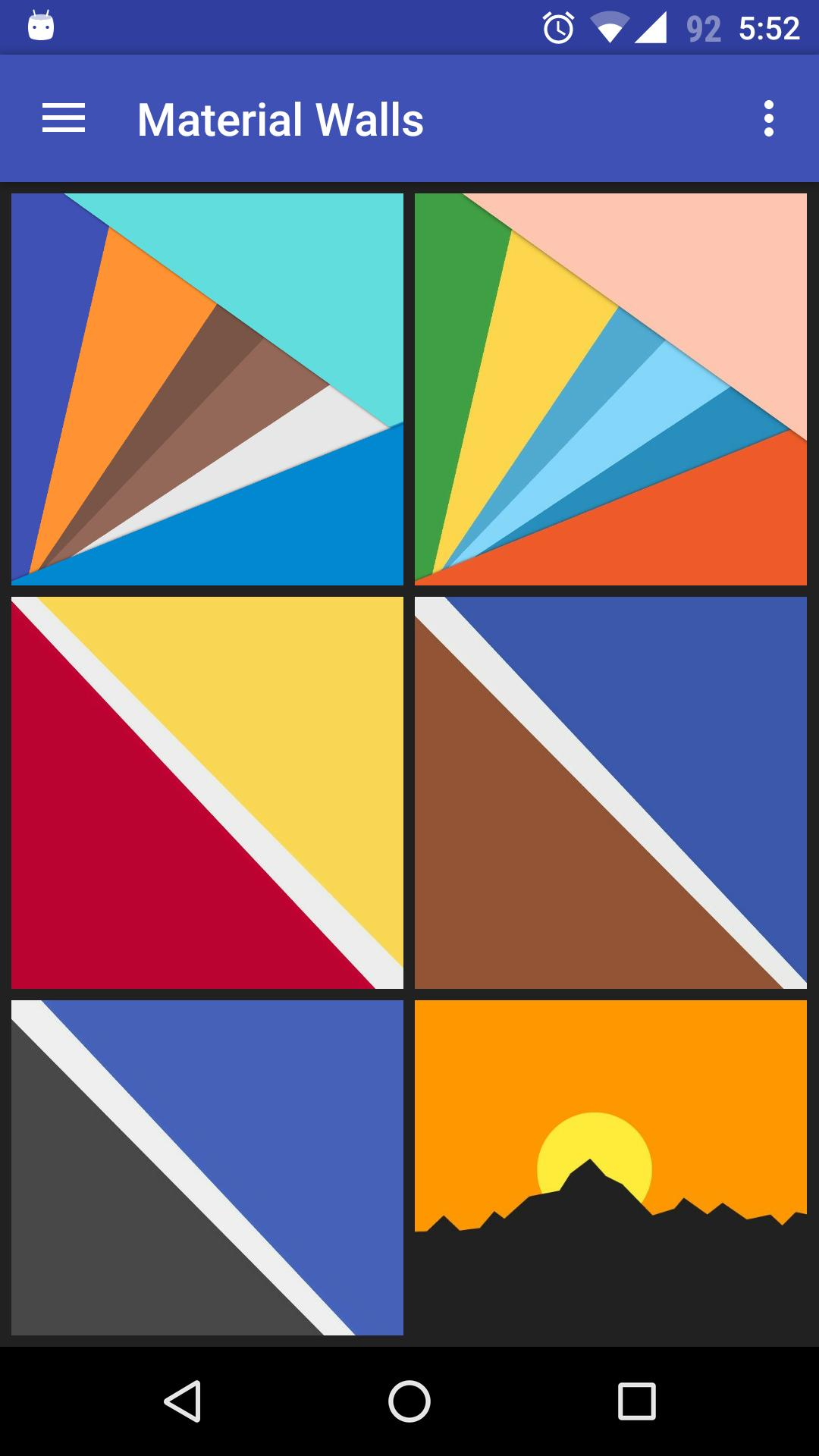Material Wallpapersandroid M For Android Apk Download