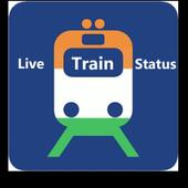 Train Running Status icon
