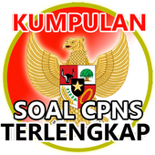 Kumpulan Soal CPNS Terlengkap icon