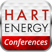 Hart Energy Conference icon