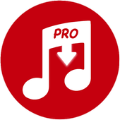Mp3 Music Download Pro icon