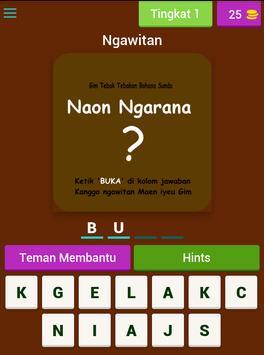 Tebak Gambar Naon Ngarana screenshot 6