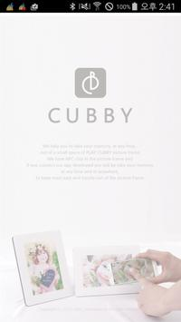 PLAYCUBBY poster
