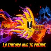 Fuego FM icon