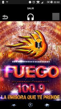 Fuego FM screenshot 3