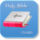 NASB Bible icon